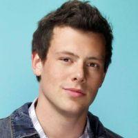 Glee ... Cory Monteith et sa jeunesse pas très clean