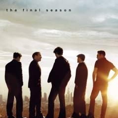 Entourage saison 8 ... l'affiche promo