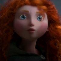 Brave le nouveau Pixar en vidéo ... en salles en août 2012