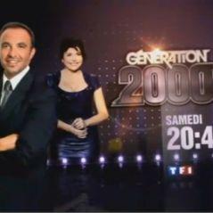 Génération 2000 sur TF1 ce soir ... bande annonce
