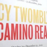 Cy Twombly : le peintre et photographe est mort