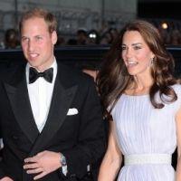 Kate et William sont les Brits to Watch aux BAFTA de Los Angeles (PHOTOS)