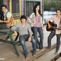 Joe Jonas : il est OK pour Camp Rock 3