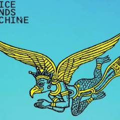Voice Hands Machine : leur premier titre Take Your Hand (AUDIO)