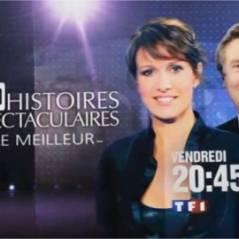 Les 30 histoires les plus spectaculaires sur TF1 ce soir : vos impressions (VIDEO)