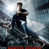 Identité Secrète : l'affiche renversante du prochain film avec Taylor Lautner
