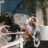 Secret Story 5 : Juliette et Geoffrey dans la Love Room, Simon est jaloux