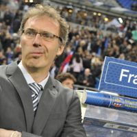 Laurent Blanc et la liste pour le match amical : France - Chili du 10 août 2011
