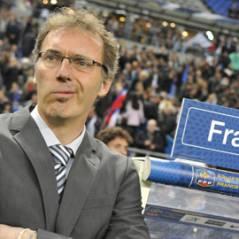 Laurent Blanc et la liste pour le match amical : France - Chili du 10 août 2011