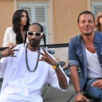 PHOTOS - Snoop Dogg et Jean Roch : tournage à Saint Tropez