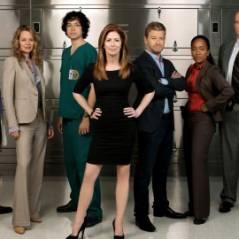 Body of Proof saison 2 : retour de la série sur ABC ce soir avec l'épisode 1 (aux USA)