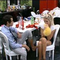 Secret Story 5 : Amour ou jeu, Simon prêt à nominer Juliette