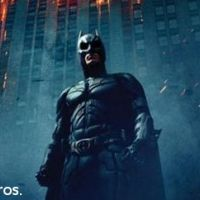 VIDEO - The Dark Knight Rises : Des images du tournage