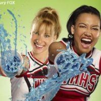 SPOILER - Glee saison 3 : la relation de Brittany et Santa vouée à l'échec