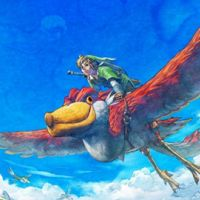 The Legend of Zelda : Skyward Sword sur Wii ... la date de sortie connue