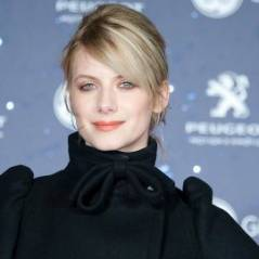 Melanie Laurent avec Morgan Freeman le temps d'un film