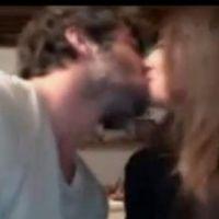 Secret Story 5 : Simon trompé et jeté par sa copine par twitcam (VIDEO)