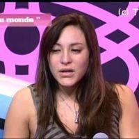 Secret Story 5 : Morgane craque ce soir dans la quotidienne (VIDEO)