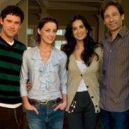 La Famille Jones avec David Duchovny et Demi Moore : le film devient une série