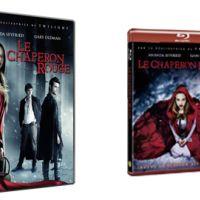 VIDEOS - sortie du film ''Le Chaperon rouge'' avec Amanda Seyfried en DVD et Blu-Ray