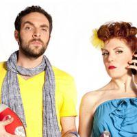 VIDEO : Scènes de ménages revient sur M6 ce soir ... avec Emma et Fabien (le nouveau couple)