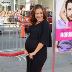 Alyssa Milano: maman d'un petit Milo Thomas