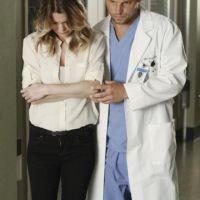 PHOTOS - Grey's Anatomy saison 8 : spoiler sur le premier épisode