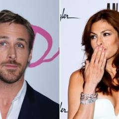 Eva Mendes et Ryan Gosling : le nouveau couple hot made in Hollywood