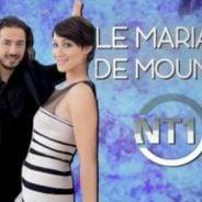 Le mariage de Moundir: les premières images (VIDEO)