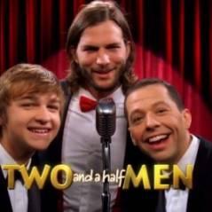 Mon Oncle Charlie saison 9 : Ashton Kutcher pousse la chansonnette dans le nouveau générique (VIDEO)