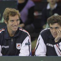 Coupe Davis : France / Espagne ce week-end ... pour une place en finale