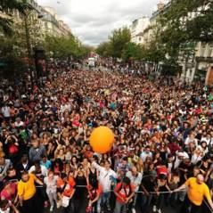 Techno Parade 2011 : Bob Sinclar enflamme des milliers de jeunes (PHOTOS)