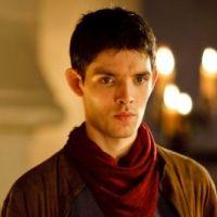 Merlin saison 4 : une saison stressante (VIDEO)