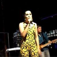Jessie J au VIP Room : Showcase exceptionnel et bondissant (VIDEO)
