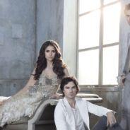 Vampire Diaries saison 3 : Frank Brennan arrive dans la série (SPOILER)