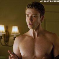 Justin Timberlake future star du Disco ... mais non, producteur dans un film