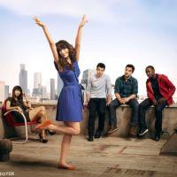 New Girl saison 1 : Zooey Deschanel valide sa nouvelle vie
