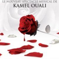 Kamel Ouali sort les crocs pour Dracula : ça commence ce soir