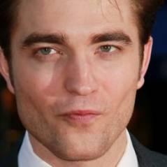 Robert Pattinson : ''Edward se comporte vraiment comme une chochotte'' dans Twilight