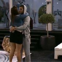 Secret Story 5 : Zelko et Aurélie nouveau ''couple'' de la maison