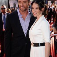 Real Steel : Hugh Jackman et Evangeline Lilly à l'avant-première (PHOTOS)
