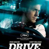 Drive et Ryan Gosling en pôle position dans les salles parisiennes (box office)