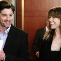 Grey's Anatomy saison 8 : Meredith et Derek, des crises à répétition (SPOILER)