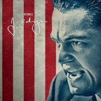 Leonardo Dicaprio et les affiches du film J. Edgar : pourquoi est-il aussi méchant (PHOTOS)