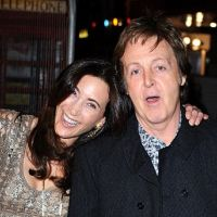 Mariage de Paul McCartney : découvrez Nancy Shevell l'heureuse élue (PHOTOS)