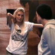 Secret Story 5 : Marie malmenée par Ayem dans la maison et battue par son ex