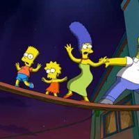 Les Simpson : la série prolongée, les fans aux anges