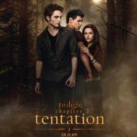 Twilight 4 : Robert Pattinson et Kristen Stewart s'invitent pour une semaine spéciale sur Orange Cinémax