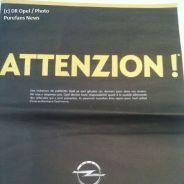 Renault VS Opel :  la qualité version française parodie la Deutsche Qualität (VIDEOS)