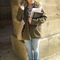 Emma Watson de retour à la fac : entre Poudlard et Oxford, il n'y a qu'un pas